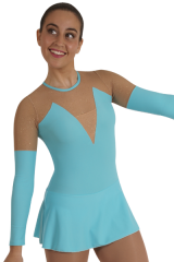Maillot de Patinaje MP0134L1