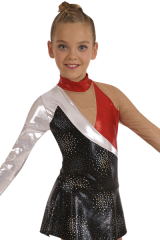 Maillot de Patinaje MP131LC1