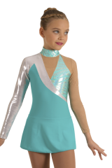 Maillot de Patinaje MP131LC2