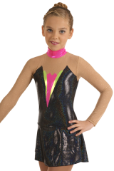Maillot de Patinaje MP133LB2