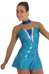 Maillot de Patinaje MP133LB1