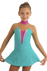Maillot de Patinaje MP133LC