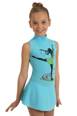 Maillot de Patinaje MP135L1