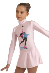 Maillot de Patinaje MP136L2