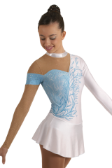 Maillot de Patinaje MP230L1