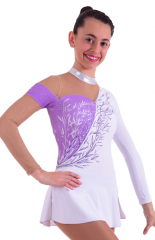 Maillot de Patinaje MP230LC2