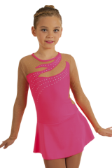 Maillot de Patinaje MP232L1
