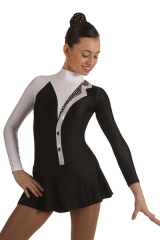 Maillot de Patinaje MP233