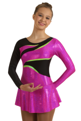 Maillot de Patinaje MP235