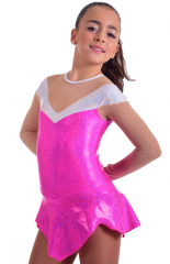 Maillot de Patinaje MP323