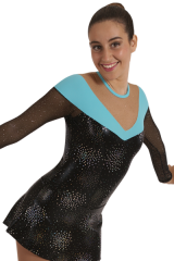 Maillot de Patinaje MP7205LB3