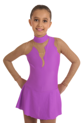 Maillot de Patinaje MP8202L3