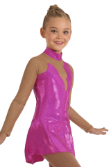 Maillot de Patinaje MP8202LB3