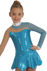 Maillot de Patinaje MP9202LB1