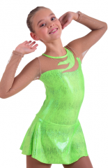 Maillot de Patinaje MP232LB1