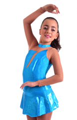 Maillot de Patinaje MP321