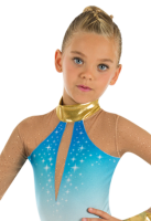 Skating Leotards