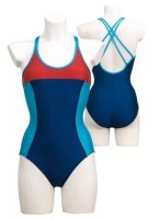 Swim leotards