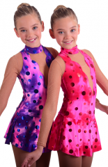 Maillot de Patinaje MP324
